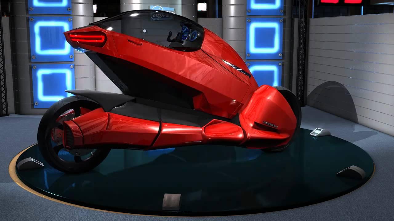 honda-3r-c-concept-front