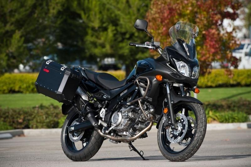 Price 2018 Suzuki VStrom 650 Abs Adventure - Ulovit.Com