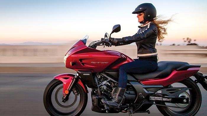 2015 Honda Ctx700 | Gtpccr Com