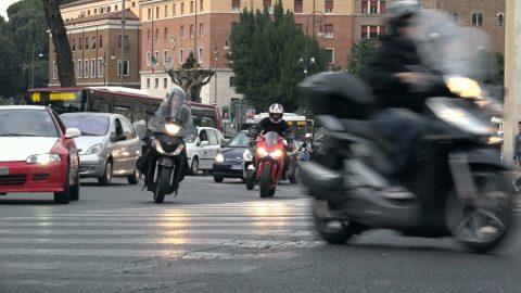 Trafik cezaları yüzde 23.73 oranında arttı