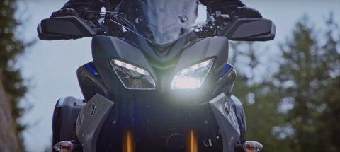 Emniyet Genel Müdürlüğü motor filosuna 60 adet yeni motosiklet