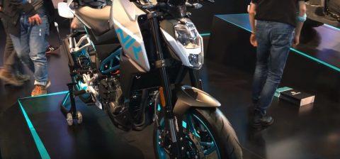 CF Moto Fiyat Listesi 2019