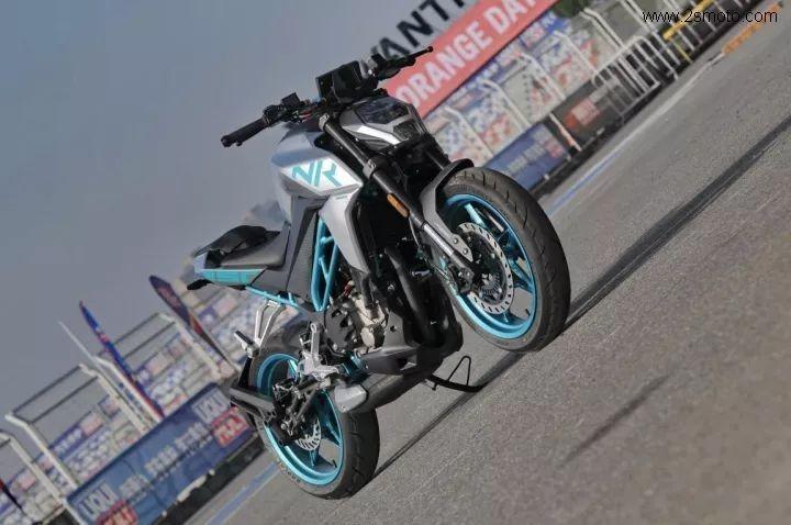 cfmoto 250nk - CFMoto Fiyat Listesi 2018