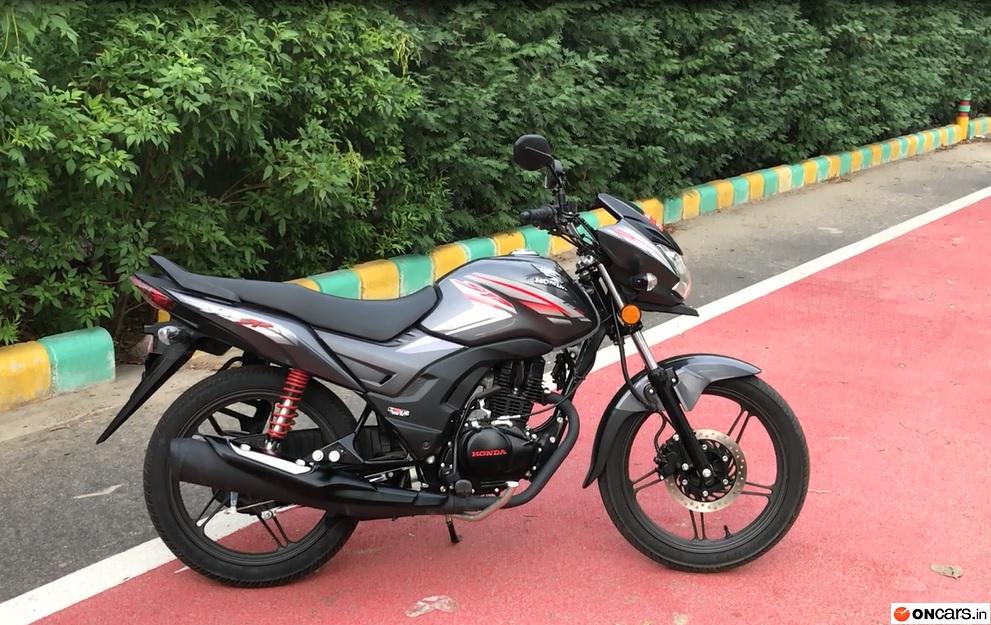 shine sp1 - Honda CB 125 Shine SP