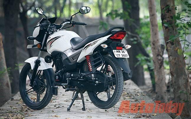 shine sp story 647 011017010949 - Honda CB 125 Shine SP