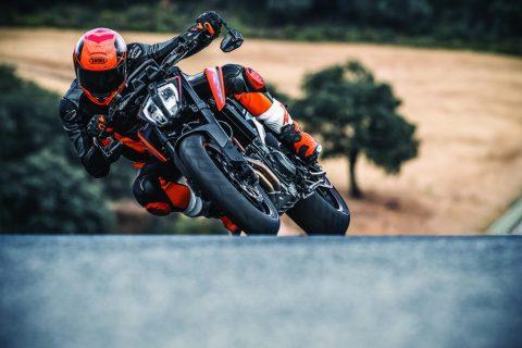 KTM Motosiklet Fiyat Listesi 2019