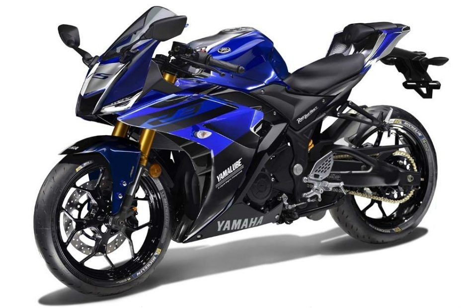 2019 Yamaha R3 Güncellemesi R4ü Getirecek Motosiklet Sitesi