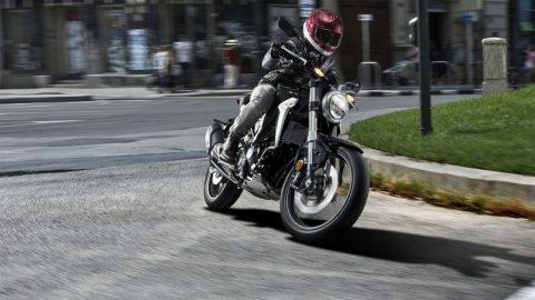 Honda Motosiklet Fiyat Listesi 2019