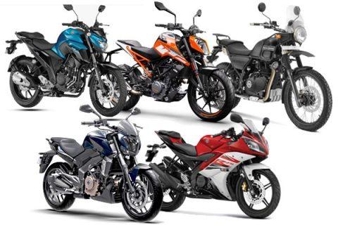 Uzun Yolda Hangi 250cc'yi Seçmeliyim?