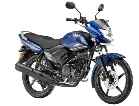 Yamaha Saluto Serisi Kombine Fren Sistemi İle Geliyor