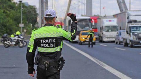 Trafik Cezasına İtiraz