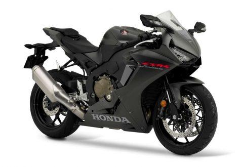 2019 Honda CBR1000RR