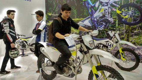 Husqvarna Motosiklet Fiyat Listesi 2019