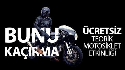 Ücretsiz Teorik Motosiklet Eğitimi, Etkinliği