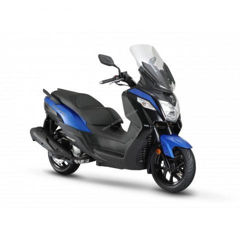 SYM JOYMAX Z 300 ABS