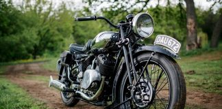 1937, Brough Superior (1)