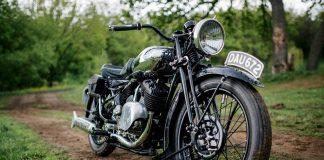 1937, Brough Superior (1)