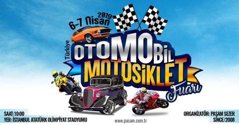 Türkiye Otomobil Ve Motosiklet Fuarı