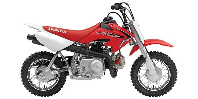 2019 honda crf 50