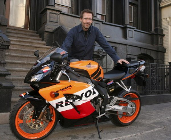 Honda CBR1000RR Repsol, Replika