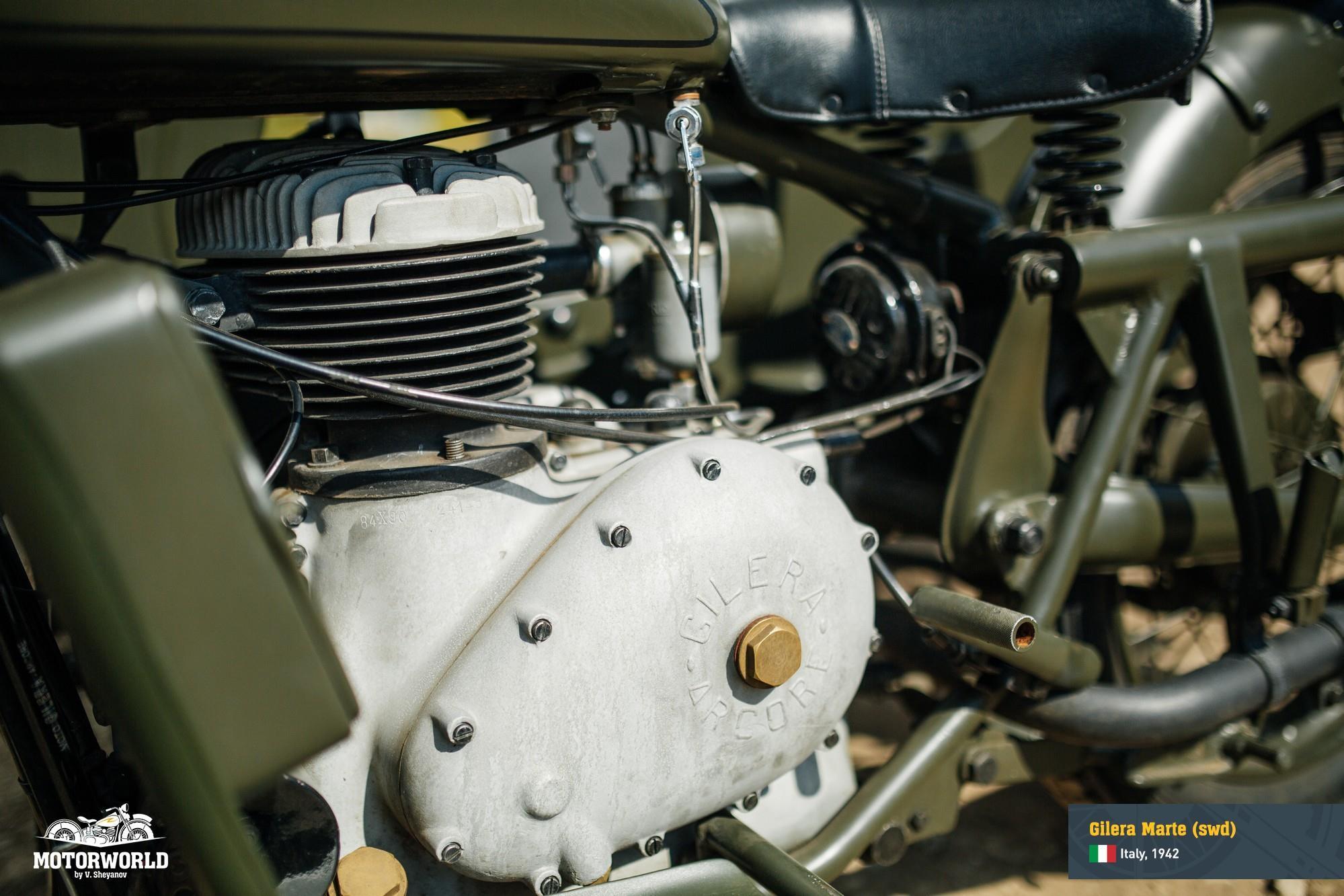 Gilera marte 10 - Marş basıyor ama motor çalışmıyorsa