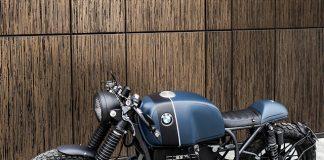 BMW R100 от Recast Moto