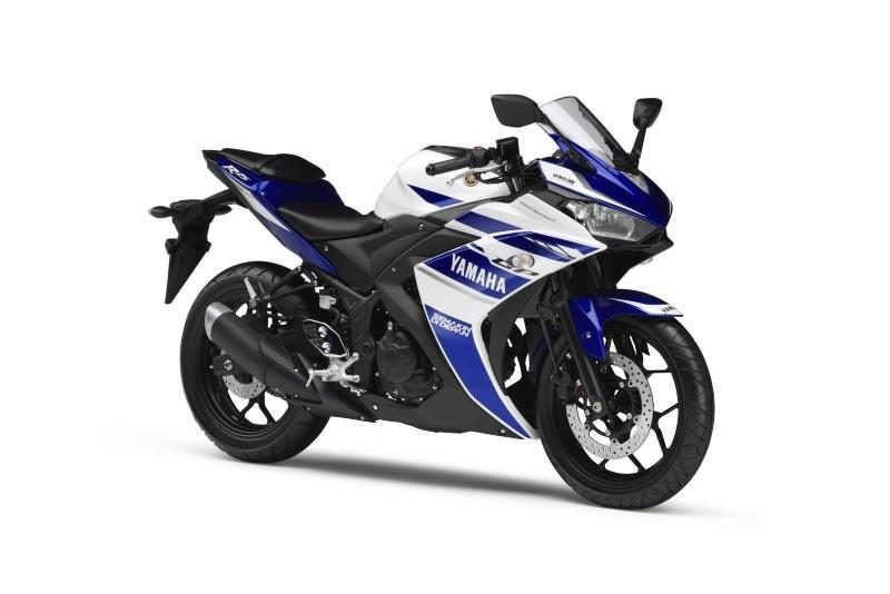 yamaha r25 - 2014 performans