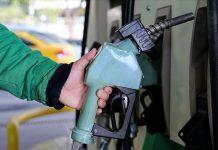 istanbul benzin fiyatları