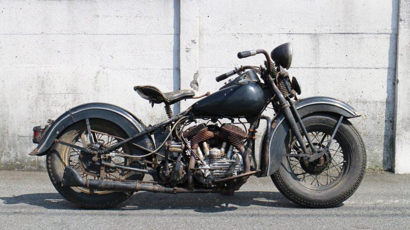 flathead-harley 1942