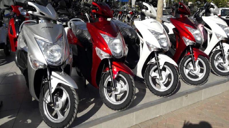 volta rs5 50 cc 800x446 - Ehliyet gerektirmeyen 50cc motorlar