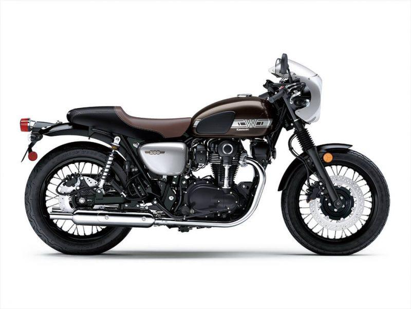 2019 Kawasaki W800 Cafe 10 800x601 - 2019 Kawasaki W800 Cafe İnceleme