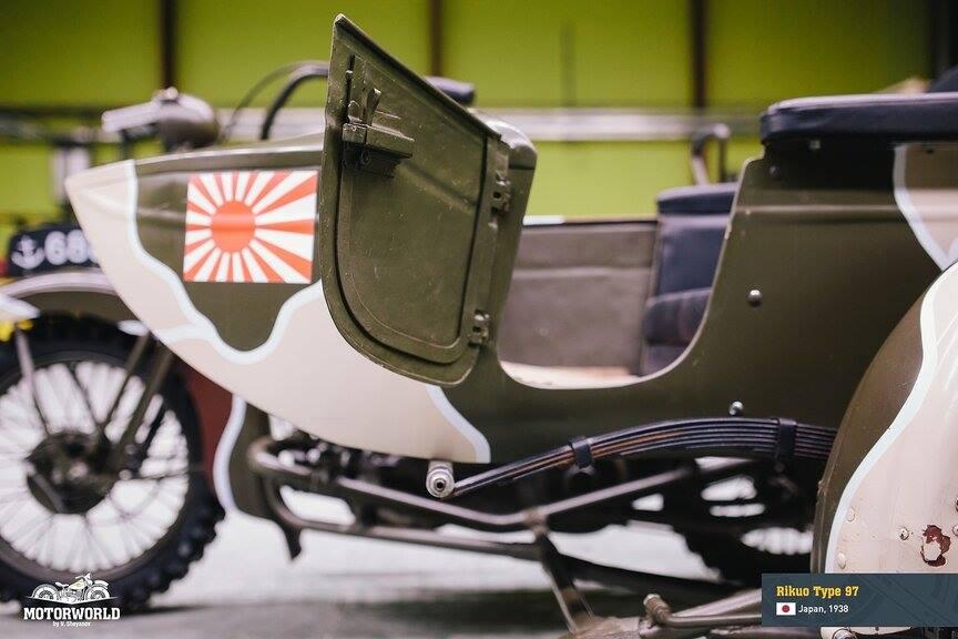 Rikuo Type 97