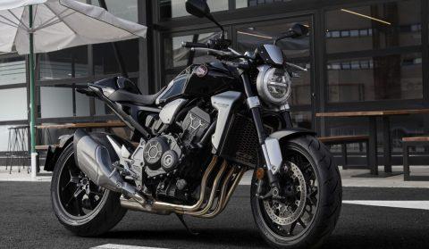 2019 Mayıs Honda Motosiklet Fiyatları