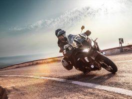 2019 Kawasaki Versys 1000 SE LT