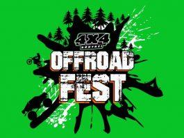 Offroad Fest 2019