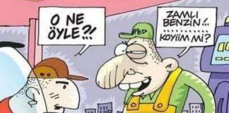 benzin-zammi