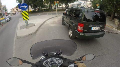 Kaza Sonrasındaki Tanıklar Motorcunun Her Zaman Hızlı Olduğunu Söyler