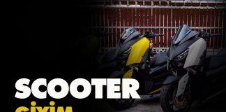Scooter Giyim Önerileri