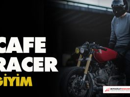 cafe racer accessories equipment
