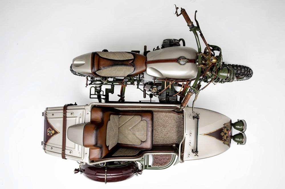 8qTouPO89E8 - Ural Sportsman 2WD
