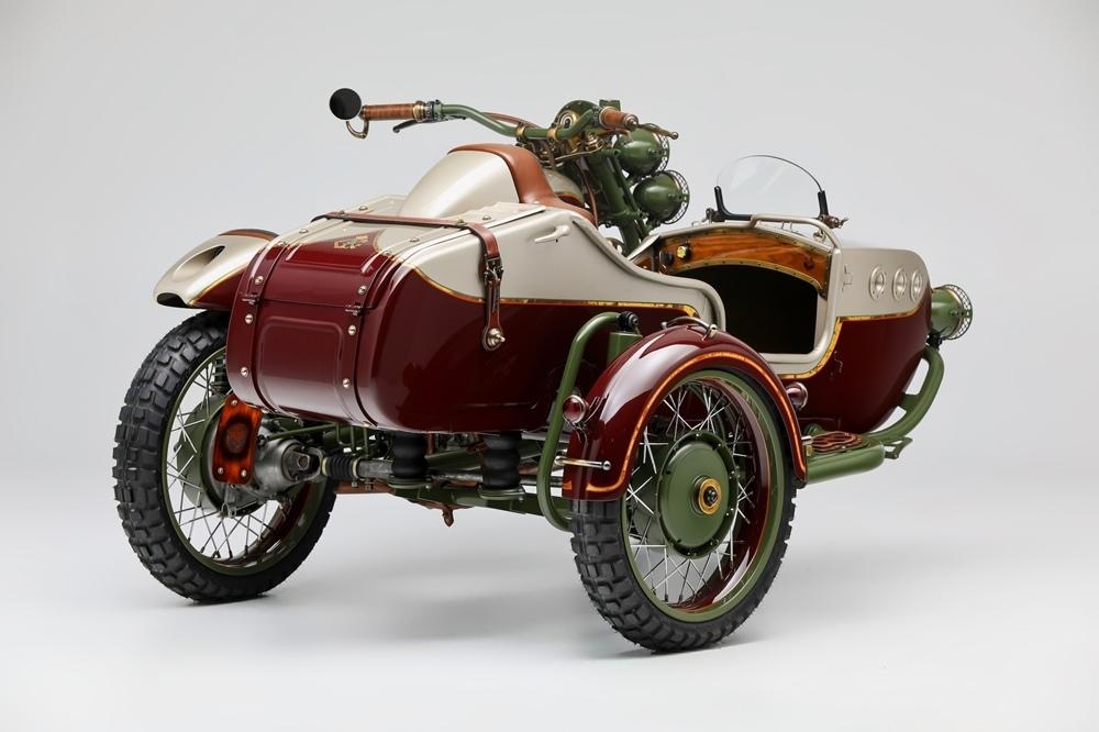 ArVVDrlLvPY - Ural Sportsman 2WD