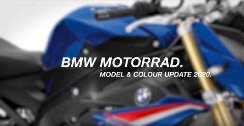 BMW Motorad 2020 Renklerini video ile tanıttı