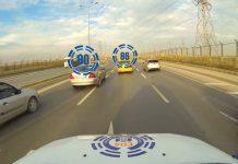 trafik kazalarını önleme