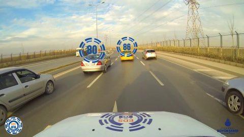 Yeni trafik cezaları belli oldu