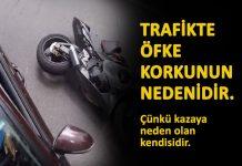 trafikte-ofke