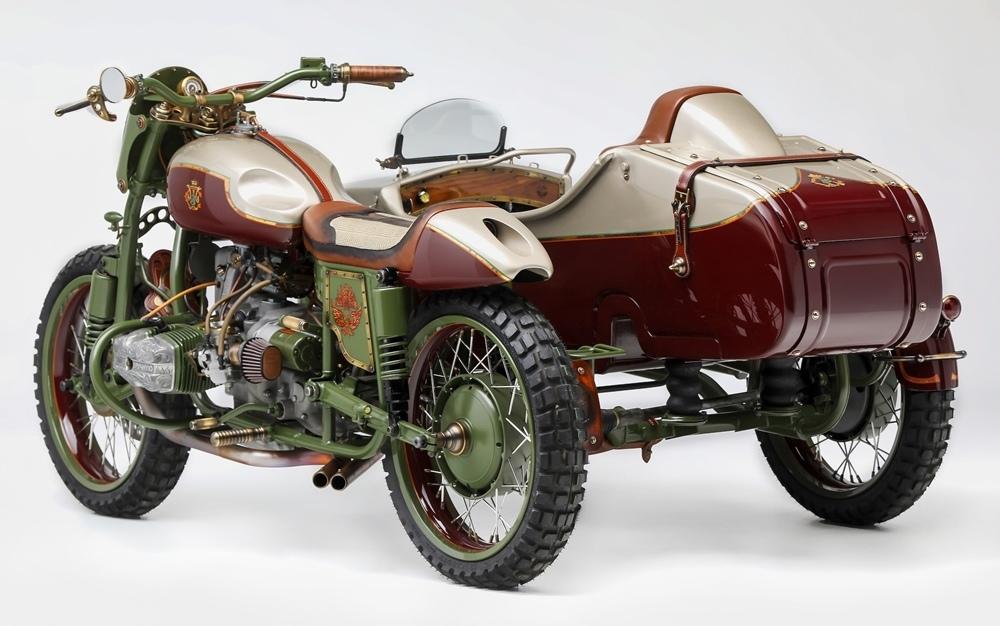 yvrQwgDm7v4 - Ural Sportsman 2WD