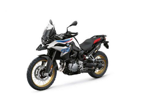 2020 BMW F850GS