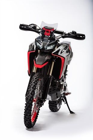 Africa Twin Photo Gallery
