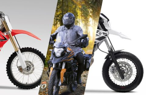 15.000 tl ile 20.000 tl arası alınabilecek Enduro Motosiklet Modelleri