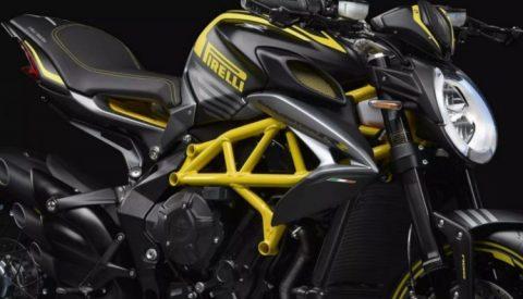 500cc MV Agusta-Loncin